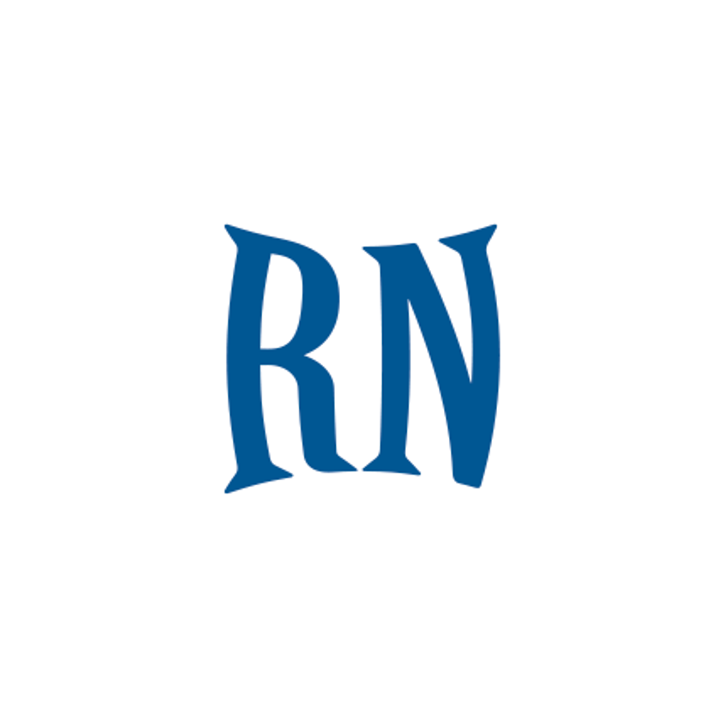 Rail Network Logo